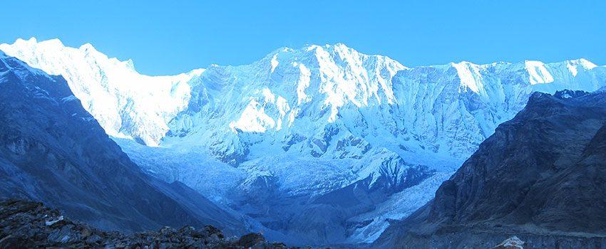 Annapurna Circle Trek